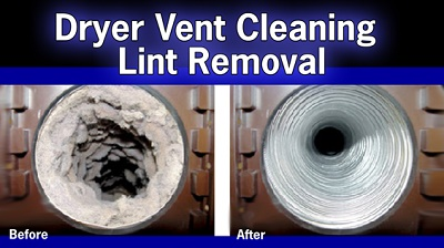 dryer vent cleaning purcellville va